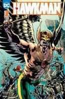 Hawkman 1 - Unendliche Leben - Panini - Comic - deutsch - NEUWARE