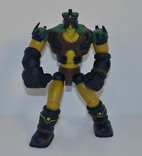 "2008 Gorem 8"" Sega Spin Master Action Figure Bakugan Battle Brawlers"
