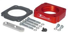 Fuel Injection Throttle Body Spacer Airaid fits 99-04 Ford Mustang 4.6L-V8