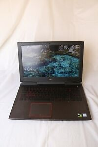 "Dell Gaming Laptop G5587 G5 15.6"" 8th Gen Intel i5 8GB Memory 128GB SSD+1TB HDD"