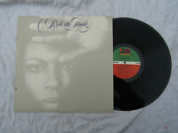 ROBERTA FLACK LP SELF TITLED...... N/M looks unplayed......33rpm / soul