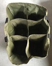 """Decoy Bag Waterfowl, Six 9"""" x 9"""" Pouches, w/straps"""