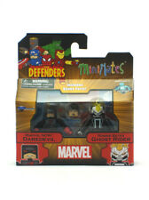 Marvel Minimates Marvel Now! Daredevil & Robbie Reyes Ghost Rider Series Wave 75
