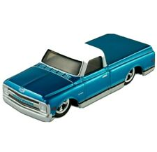 Hot Wheels RLC RedLine Club Exclusive Chevy C10 Chevrolet Pickup Real Riders
