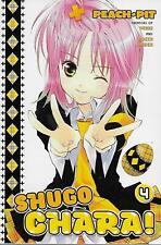 Shugo Chara! Vol.4 / 2008 Peach-Pit