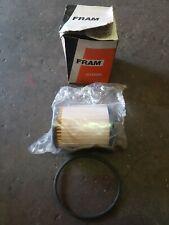 Fram Fuel Filter C10026