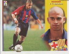 MICHAEL REIZIGER # NETHERLANDS FC.BARCELONA LIGA 2003 ESTE STICKER CROMO
