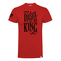 Official Diesel Power Gear is King DieselSellerz T-Shirt