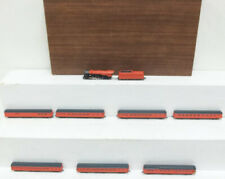 Con-Cor 8503 N Scale NYC Cardinal's Train Set LN/Box