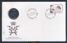 2007 Denmark/Australia Joint Limited Edition Pnc