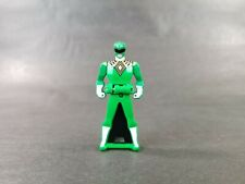 Power Rangers Legendary Key Pack Super Megaforce Mighty Morphin Green Ranger