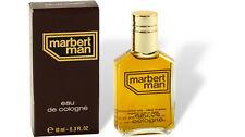 "Marbert - ""Marbert Man"" Parfum Miniatur Flakon 10ml EdC Eau de Cologne mit Box"