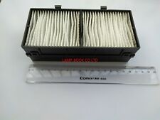 compatible filter for HITACHI UX38242 CP-WU8451 projector