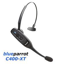 Blue Parrot C400-XT Convertible Bluetooth Wireless Headset Trucker VXi 204151