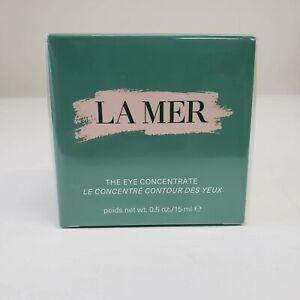 La Mer The Eye Concentrate Eye Cream 15ml NEW