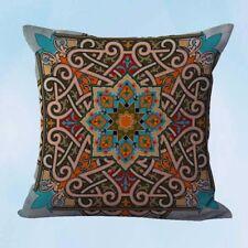 US Seller- boho vintage retro cushion cover decor pillows cheap