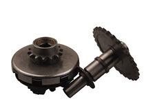 Kupplung ohne Gehäuse für Benzinmotor 6,5 PS Kartmotor 4 Takt Einzylinder