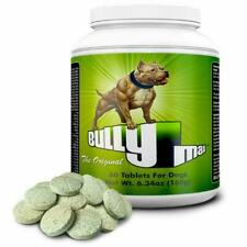 Bully Max 69846 Canine Supplement Vet-Approved Muscle Builder for Dogs