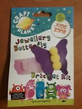 Jewellery Butterfly Kit, By Craft Planet, Crafts And Scrapbooking