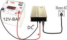 Inverter 12V battery, on grid tie for dc voltage 16v-28V mppt PV out 230Vac 50hz