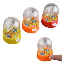 4x Development Basketball Machine Anti-stress Player Handheld Kids Toy Gift 2018