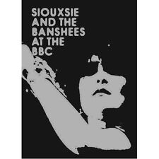 Siouxsie & The Banshees At The Bbc 4 CD NEW sealed