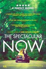 THE SPECTACULAR NOW - 27x40 D/S Original Movie Poster One Sheet 2013