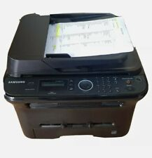 Stampante Samsung Scx 4623 f multifunzione usata in casa Toner ok 100 %