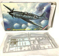 Avis Models 1//72 MESSERSCHMITT Bf-109B-1 Early German Fighter