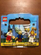 Lego store Grand Opening Exclusive Set Bordeaux, France 163 Of 500