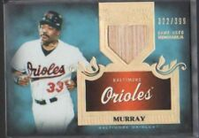Topps Tier One Baseball Cards