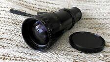 ZOOM SOM BERTHIOT PARIS 17- 85mm f:2 ARRI STD mount - ARRIFLEX - RARE!