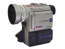 Sony handycam dcr-pc100e MiniDV videocámara-digital video camera grabador