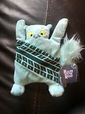 Ralph Hits the Road Dog Chew Squeak Crinkle Toy Throw Fetch Stuffed Animal