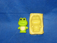 Baby Frog Silicone Mold #17 For Chocolate Candy Resin Fimo Fondant Soap Candle