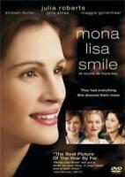 Mona Lisa Smile - DVD By Julia Roberts - VERY GOOD