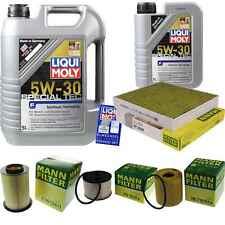 Original Ford Filterset 1041  Kuga I 2.5 V5 Duratec Motor bis 11//2012