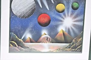 """Multi Planet"""