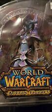 Dc Comics World of Warcraft Series 3 Draenei Mage Tamuura Figure Action
