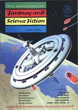 Fantasy And Science Fiction 628 Select Issue Collection On Disc