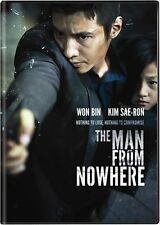 The Man from Nowhere (DVD) (WGU01204D)