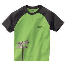 Jack Wolfskin KIDS DIRECTION T-Shirt NEU Gr.116
