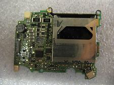 CANON EOS REBEL XSI / 450D SD BOARD  ORIGINAL REPAIR PART,