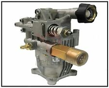 "3000 PSI PRESSURE WASHER Water PUMP Honda K2400HH G2400HH Karcher 3/4"" ALUMINUM"