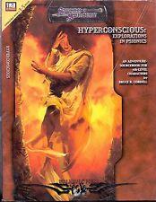 D20 SWORD & SORCERY HYPERCONSCIOUS EXPLORATIONS IN PSIONICS