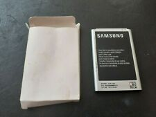 A 3200mAh Replacement Battery For Samsung Galaxy Note 3 N9000 B800BC with Box.