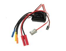 Redcat Racing  Splash Resistant Brushless ESC (11.1V 60A) w/banana plugs  69563R