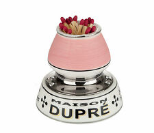 MAISON DUPRE FRENCH MATCH STRIKE - INCLUDES MATCHES !!!
