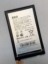 Replacement Battery for Motorola Droid Razr Maxx XT912M XT913 XT916 EB40 3200mAh