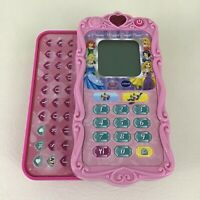 Vtech Disney Princess Magical Smartphone Learning Activities Games Slide Talk